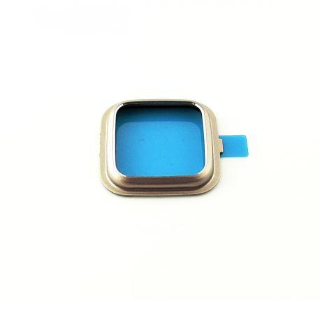 Embellecedor de Camara para Samsung Galaxy Note Edge N915F - Oro
