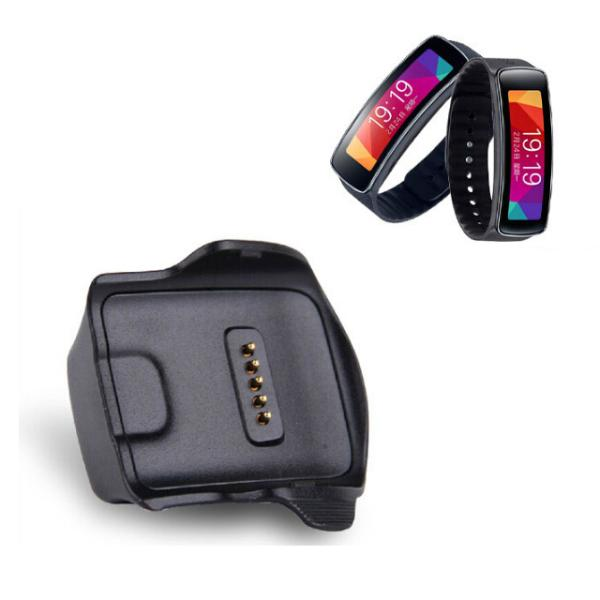 CARCADOR DOCK R350 PARA SAMSUNG GALAXY GEAR FIT