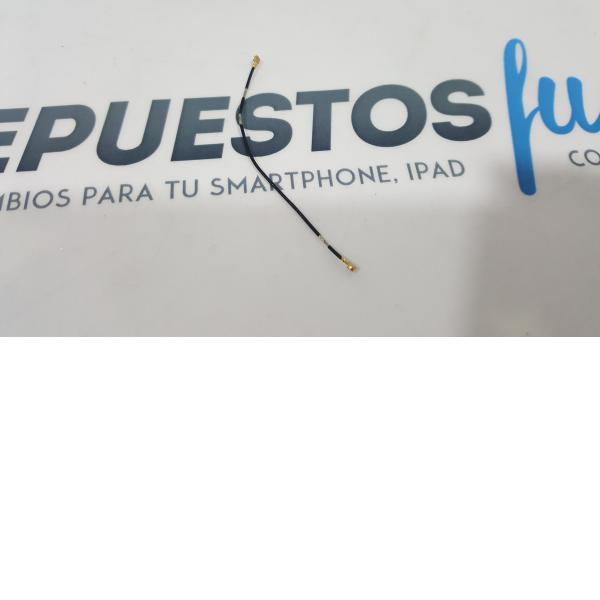 CABLE COAXIAL PARA VODAFONE SMART ULTRA 6 VF995 - RECUPERADO