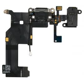 FLEX CONECTOR CARGA IPHONE 5