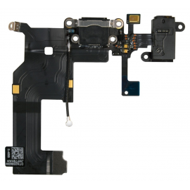 FLEX CONECTOR CARGA IPHONE 5