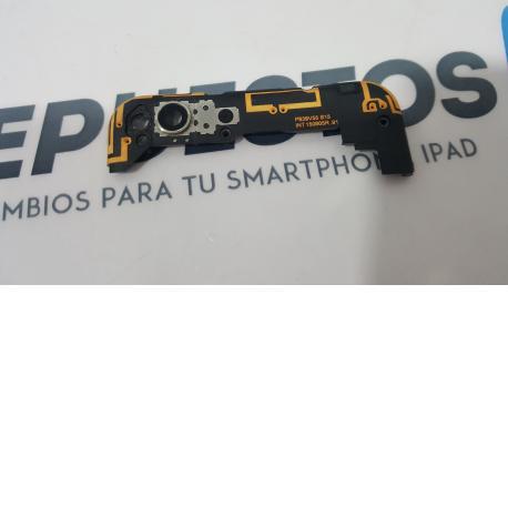 MODULO LENTE DE CAMARA PARA VODAFONE SMART ULTRA 6 VF995 - RECUPERADO