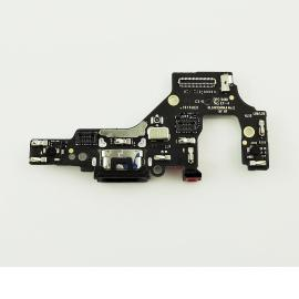 MODULO CONECTOR DE CARGA MICRO USB Y MICROFONO PARA HUAWEI ASCEND P9 PLUS