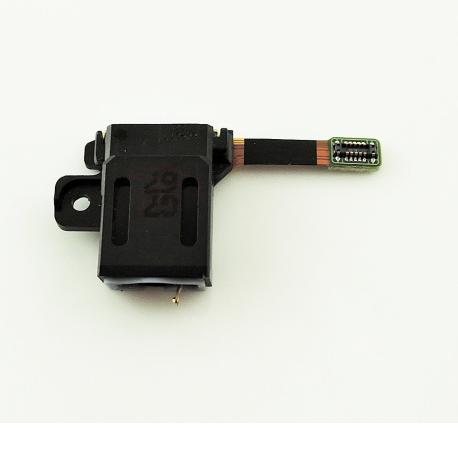 Jack de Audio para Samsung Note 7 N930F