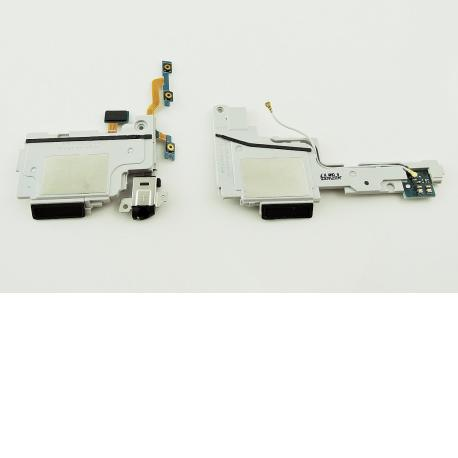 Set de Altavoces Buzzer Izquierdo y Derecho para SAMSUNG Galaxy Tab Pro 10.1 T520