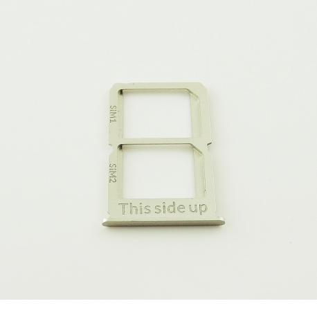 Bandeja de Tarjeta SIM Dual para Oneplus 3 - Oro