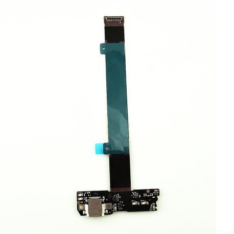 FLEX CONECTOR DE CARGA MICRO USB PARA LETV LEECO X620