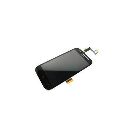 Pantalla lcd + tactil HTC Desire SV T326e negra