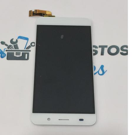 Pantalla LCD Display + Tactil para Huawei Y6 4G / Honor 4A - Blanca
