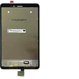 PANTALLA LCD DISPLAY + TACTIL PARA HUAWEI MEDIAPAD T1 8.0 PRO T1-823L - NEGRA