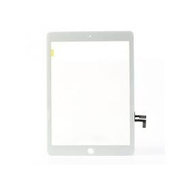 Repuesto Pantalla tactil Cristal Ipad Air Blanco