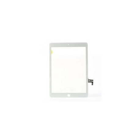 Pantalla tactil Ipad Air blanco