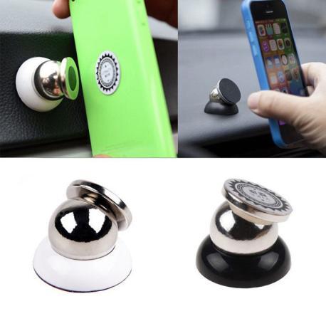 Soporte Magnetico de Movil / Smartphone para el Coche