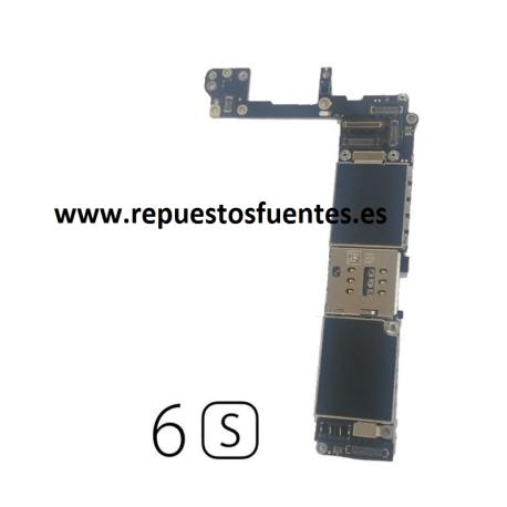 Placa Base Logic Board Motherboard iPhone 6s Libre 16GB (sin boton home ) - Recuperada