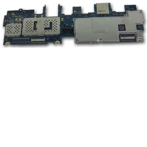 PLACA BASE MOTHERBOARD SAMSUNG GALAXY TAB 3 GT P5210 WI-FI - RECUPERADA