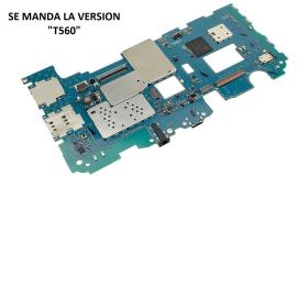 PLACA BASE MOTHERBOARD SAMSUNG GALAXY TAB E WIFI 9.6 T560 - RECUPERADA