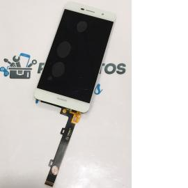 PANTALLA LCD DISPLAY + TACTIL PARA HUAWEI HONOR 5A, 5A L21 / HUAWEI Y6 II - BLANCO