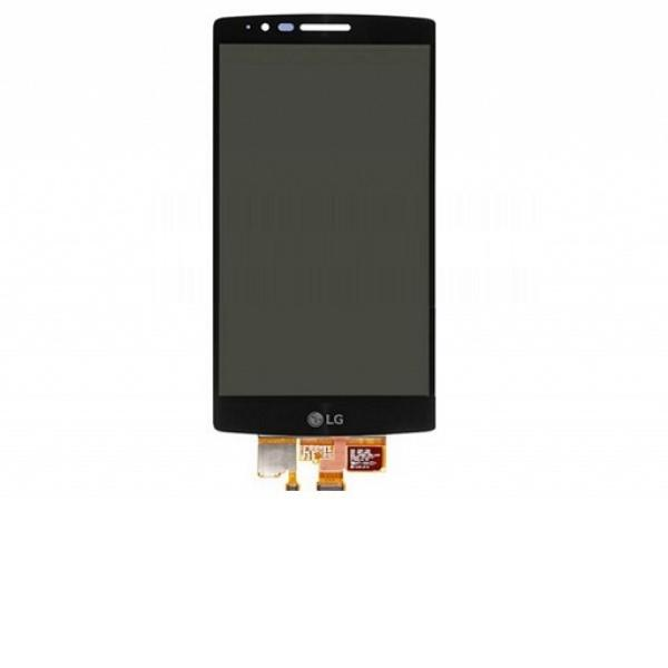 PANTALLA TACTIL + LCD DISPLAY ORIGINAL PARA LG H955 G FLEX 2 - NEGRA