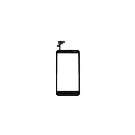 Repuesto pantalla tactil Alcatel ONE TOUCH X POP 5035D NEGRA