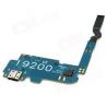 Flex Conector de Carga + Micro Original Samsung Galaxy Mega 6.3 i9205 i9200