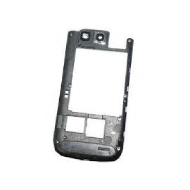 Carcasa Intermedia con Lente de Camara Original Samsung i9300 Galaxy S3 Azul