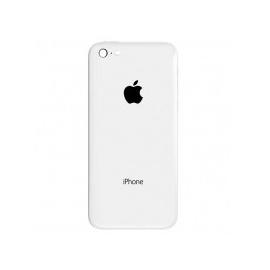 Carcasa Trasera Bateria Original Iphone 5c Blanca