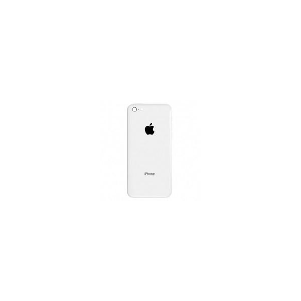 5cc54a57136 Carcasa Trasera Bateria Iphone 5c Blanca