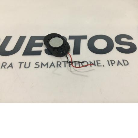 ALTAVOZ BUZZER ORIGINAL DENVER TAQ-80062 - RECUPERADO