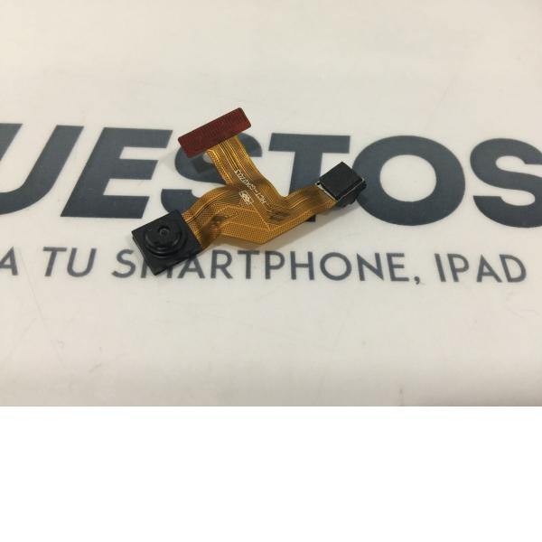 FLEX CON CAMARAS DELANTERA Y TRASERA ORIGINAL DENVER TAQ-80062 - RECUPERADA