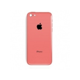 Carcasa Trasera Bateria Original Iphone 5c Rosa