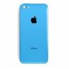 Carcasa Trasera Bateria Original Iphone 5c Azul