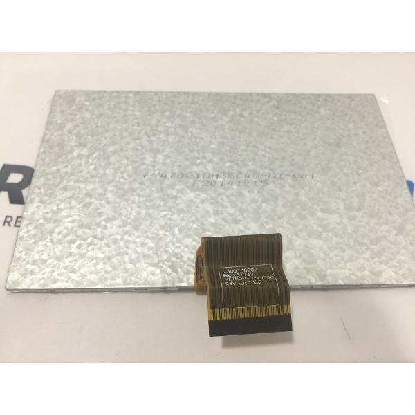 PANTALLA LCD DISPLAY ORIGINAL DE LENCO KIDZTAB-74 RECUPERADA