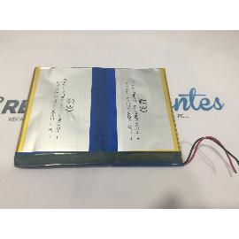 BATERÍA ORIGINAL DE TABLET HOTT T315 RECUPERADA