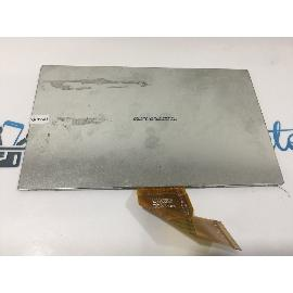 PANTALLA LCD DISPLAY ORIGINAL PARA SZENIO TABLET PC 7000DC RECUPERADA