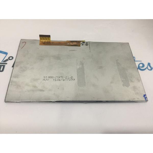 PANTALLA LCD DISPLAY ORIGINAL DE WOLDER MITAB ALABAMA RECUPERADA