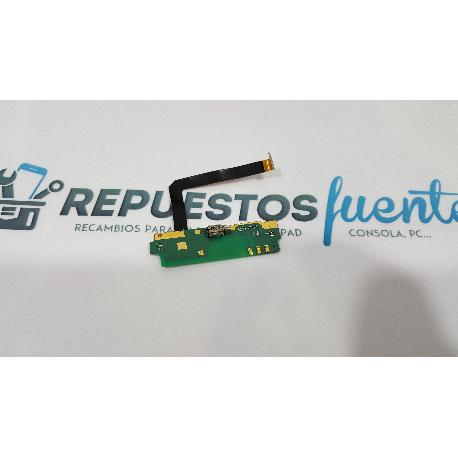 MODULO VIBRADOR + ANTENA ORIGINAL ZTE GRAND XM - RECUPERADO
