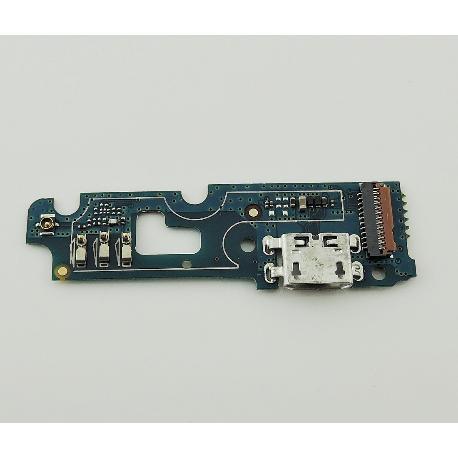 Modulo Conector de Carga y Antena para Lenovo P70