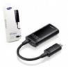 Adaptador HDMI para conectar al TV Original Samsung Galaxy S3 i9300 en Blister
