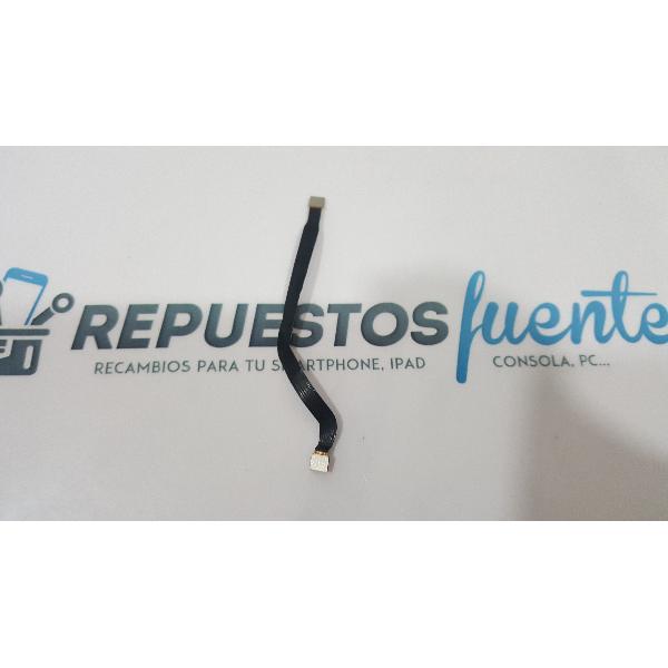 FLEX CONEXION PLACA CON MODULO ALTAVOZ ORIGINAL PARA ENGEL SF 5040IPS RECUPERADO