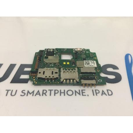 PLACA BASE ORIGINAL HUAWEI Y360 - RECUPERADA