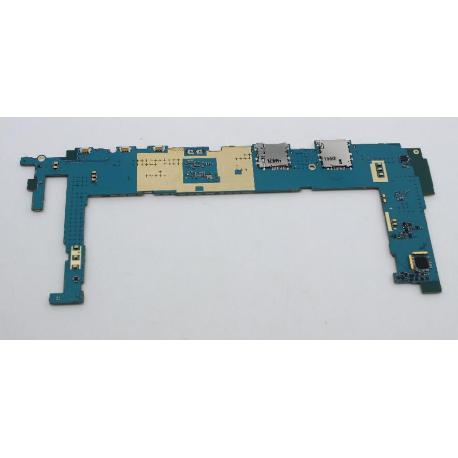 PLACA BASE ORIGINAL PARA SAMSUNG GALAXY TAB S 8.4 T705 - RECUPERADA