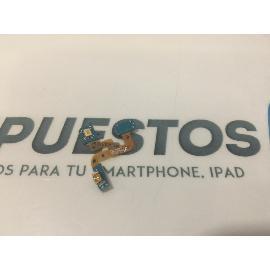 FLEX DE MICRÓFONO ORIGINAL PARA SAMSUNG GALAXY NOTE PRO 12.2 P900 RECUPERADO