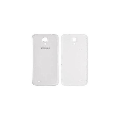 Tapa trasera bateria Original Samsung i9205 Galaxy Mega 6.3 Blanca