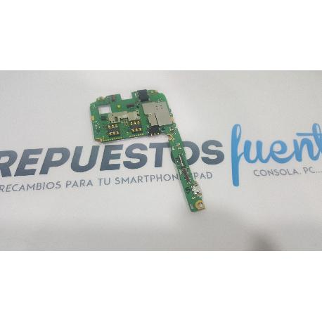 PLACA BASE ORIGINAL BQ AQUARIS 4.5 RECUPERADA