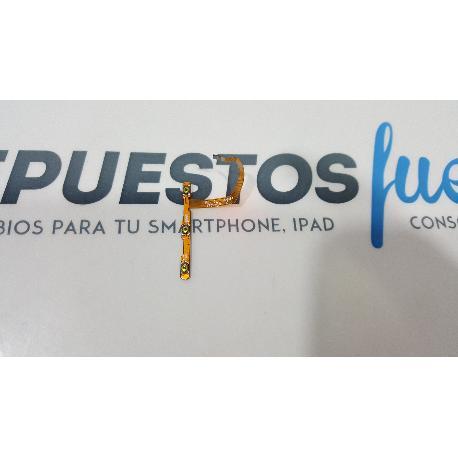 FLEX VOLUMEN + ENCENDIDO ORIGINAL PARA INNJOO ONE 3G - RECUPERADO