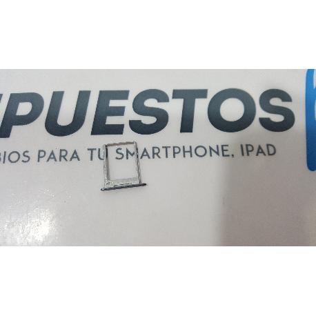 ADAPTADOR TARJETA SIM ORIGINAL PARA INNJOO ONE 3G GRIS - RECUPERADO