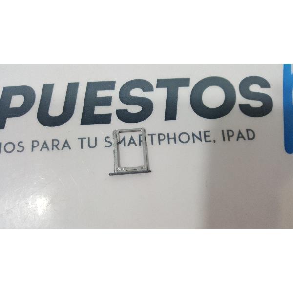ADAPTADOR TARJETA SD ORIGINAL PARA INNJOO ONE 3G GRIS - RECUPERADO