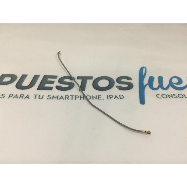 CABLE COAXIAL ORIGINAL PARA ALCATEL ONETOUCH POP 3 (5.5) 5025 - RECUPERADO