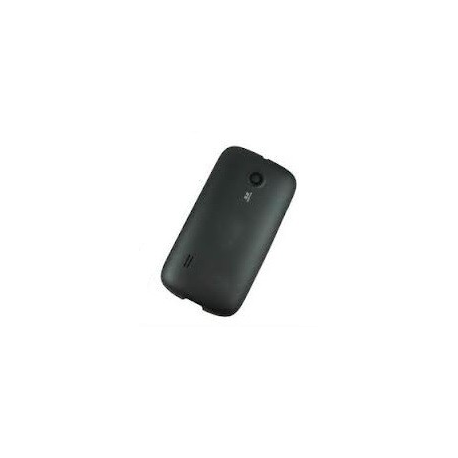 Tapa Trasera Original Huawei U8650 Sonic Negro
