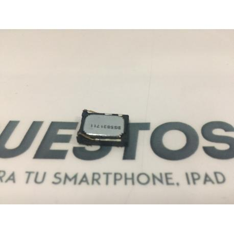 ALTAVOZ BUZZER ORIGINAL PARA ALCATEL ONE TOUCH POP STAR 3G 5022D- RECUPERADO